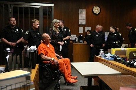 EUA: Ex-policial serial killer confessa crimes para evitar pena de ...