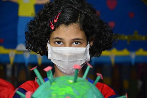 Como abordar o coronavírus com crianças? Especialistas dão dicas ...