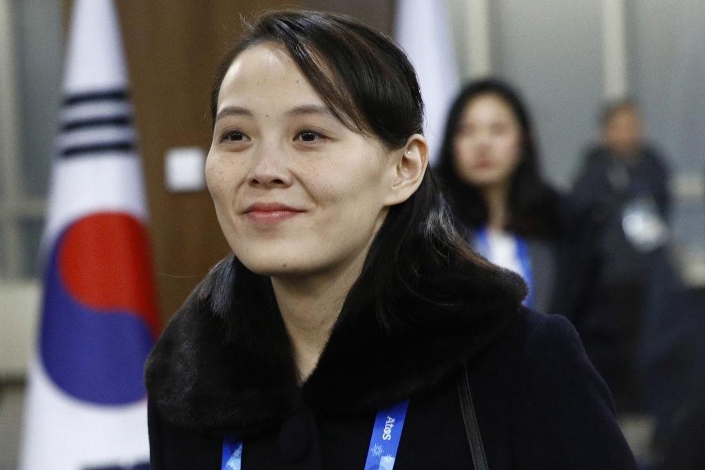 Kim Yo Jong: Saiba quem a irmã do ditador norte-coreano Kim Jong ...