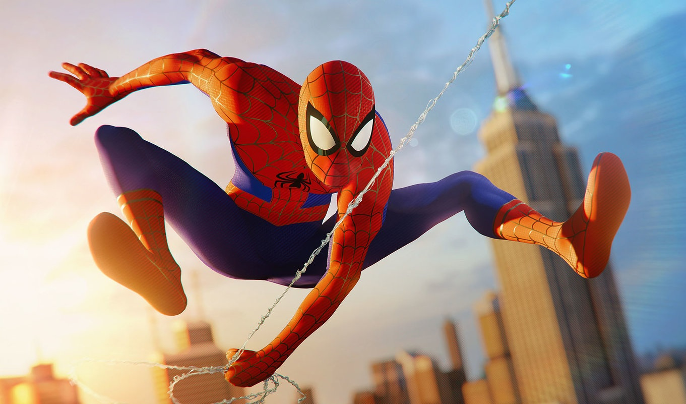 Marvel enfim responde um dos maiores mistérios do Homem-Aranha