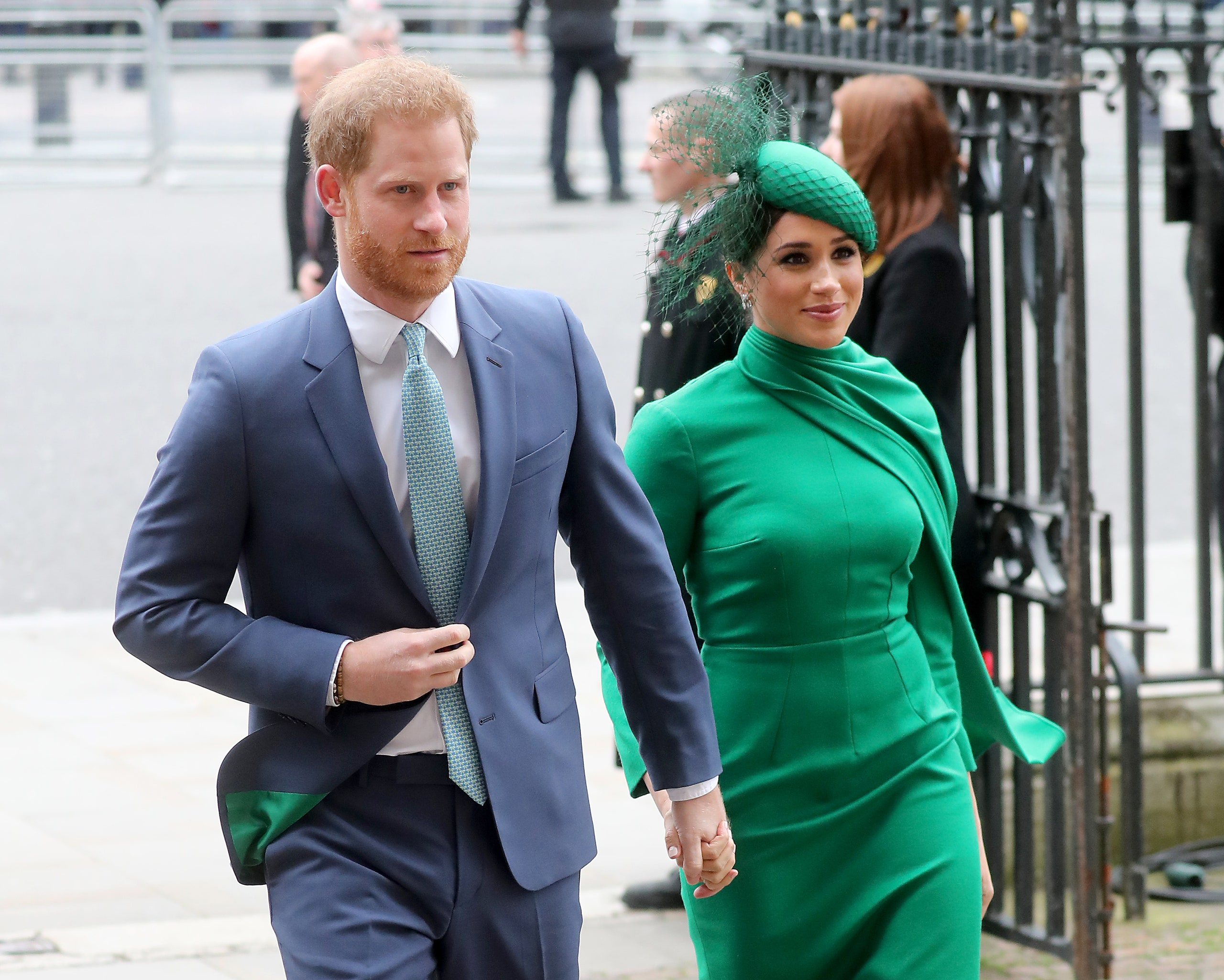 """She Was Convinced There Was a Conspiracy Against Her"""": Why Meghan ..."""