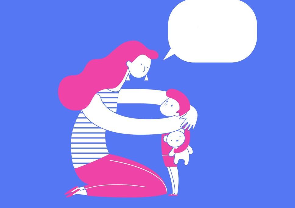 Seja um pai 'questionável': calmo e curioso sobre as perguntas de seu filho