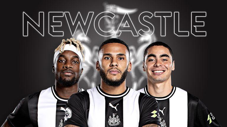 Newcastle United - Sky Sports Football