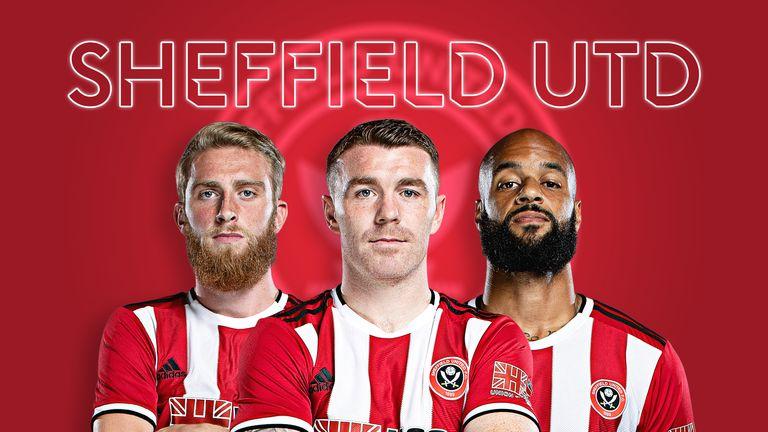 Sheffield United fixtures: Premier League 2020/21   Football News ...