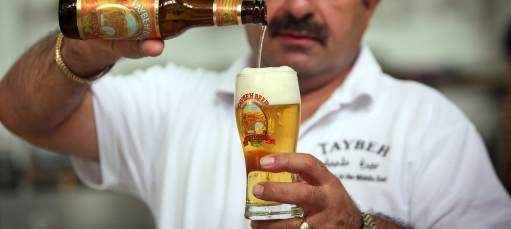 Taybeh Beer - Única cerveja palestina está com dificuldades ...