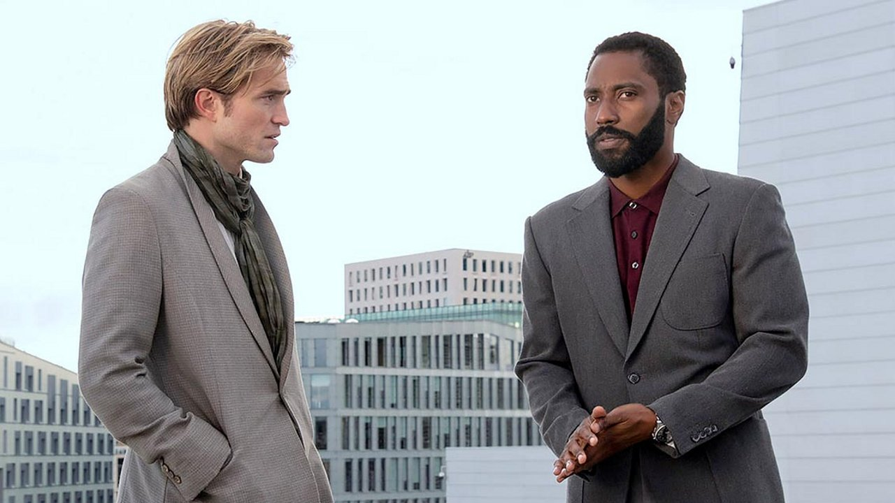 Tenet', filme de Nolan que pode 'salvar' cinemas, ganha data de ...