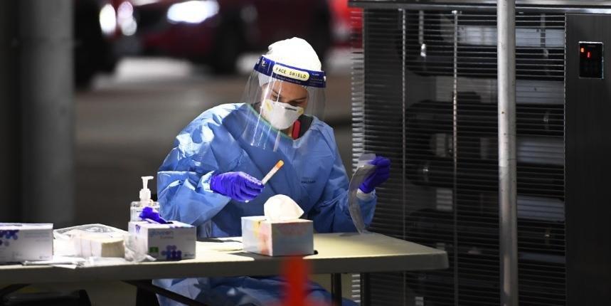 Austrália perde US$ 2,5 bilhões por semana pelo coronavírus