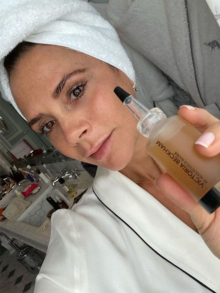 This Is What I Really Think of Victoria Beckham's £180 Serum | Who ...