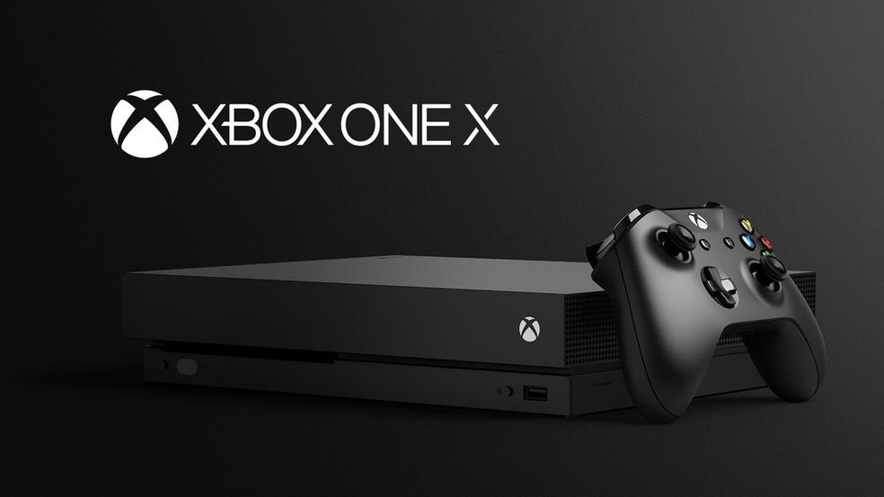 Novo Xbox já está em desenvolvimento, diz Microsoft | Video Game ...