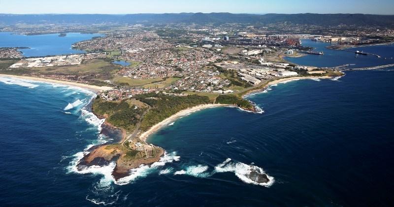 Port Kembla projects receive second boost – Port Kembla 2505