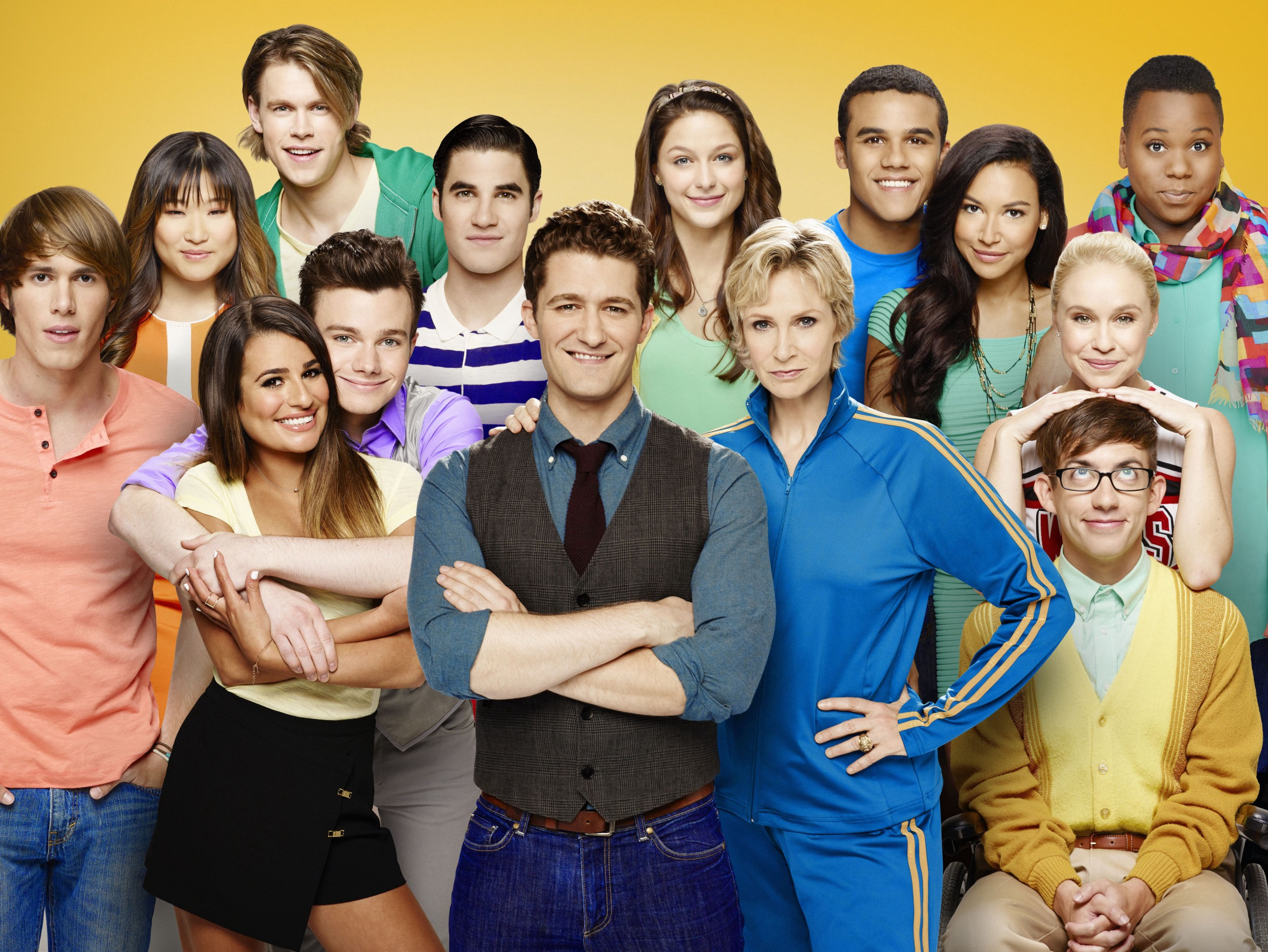 "I Ranked All 705 Songs From ""Glee"" 