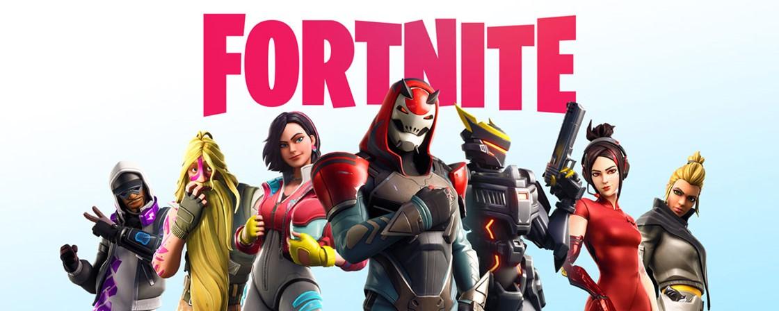 Fortnite quase foi cancelado pela Epic Games, revela ex-diretor - TecMundo
