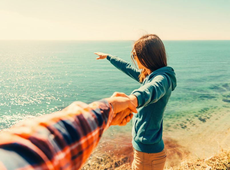 A independência precisa ser respeitada - Meta de relacionamento - Namoro