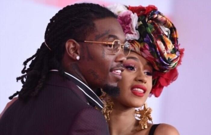 Cardi B. pede divórcio do rapper Offset | Viver: Diario de Pernambuco