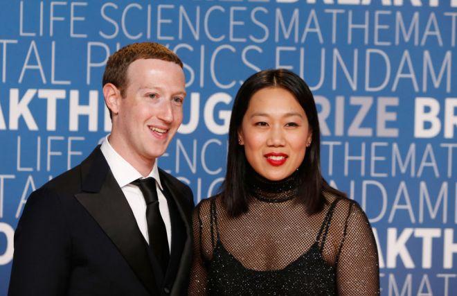 """Mark Zuckerberg, CEO do Facebook, afirma que """"ninguém merece ser bilionário"""" - Canaltech"""