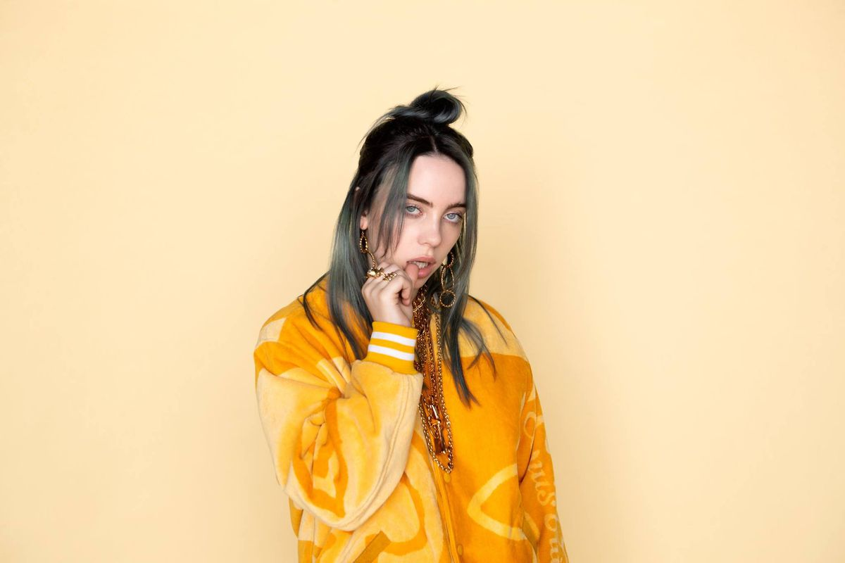 Who is Billie Eilish?: The 17-year-old pop star ruling the Billboards - Vox