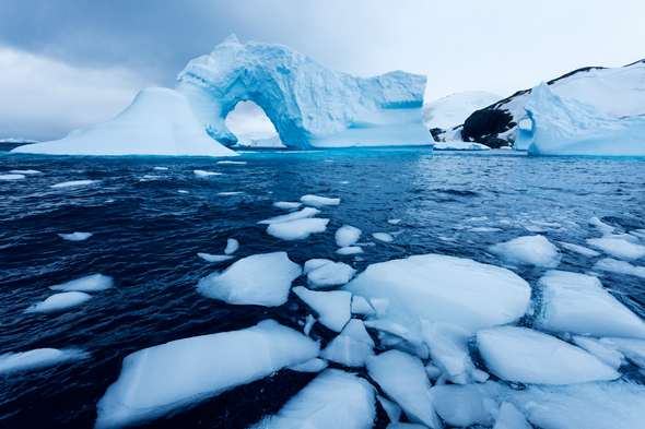 Why Are Glaciers Melting from the Bottom? It's Complicated - Scientific  American