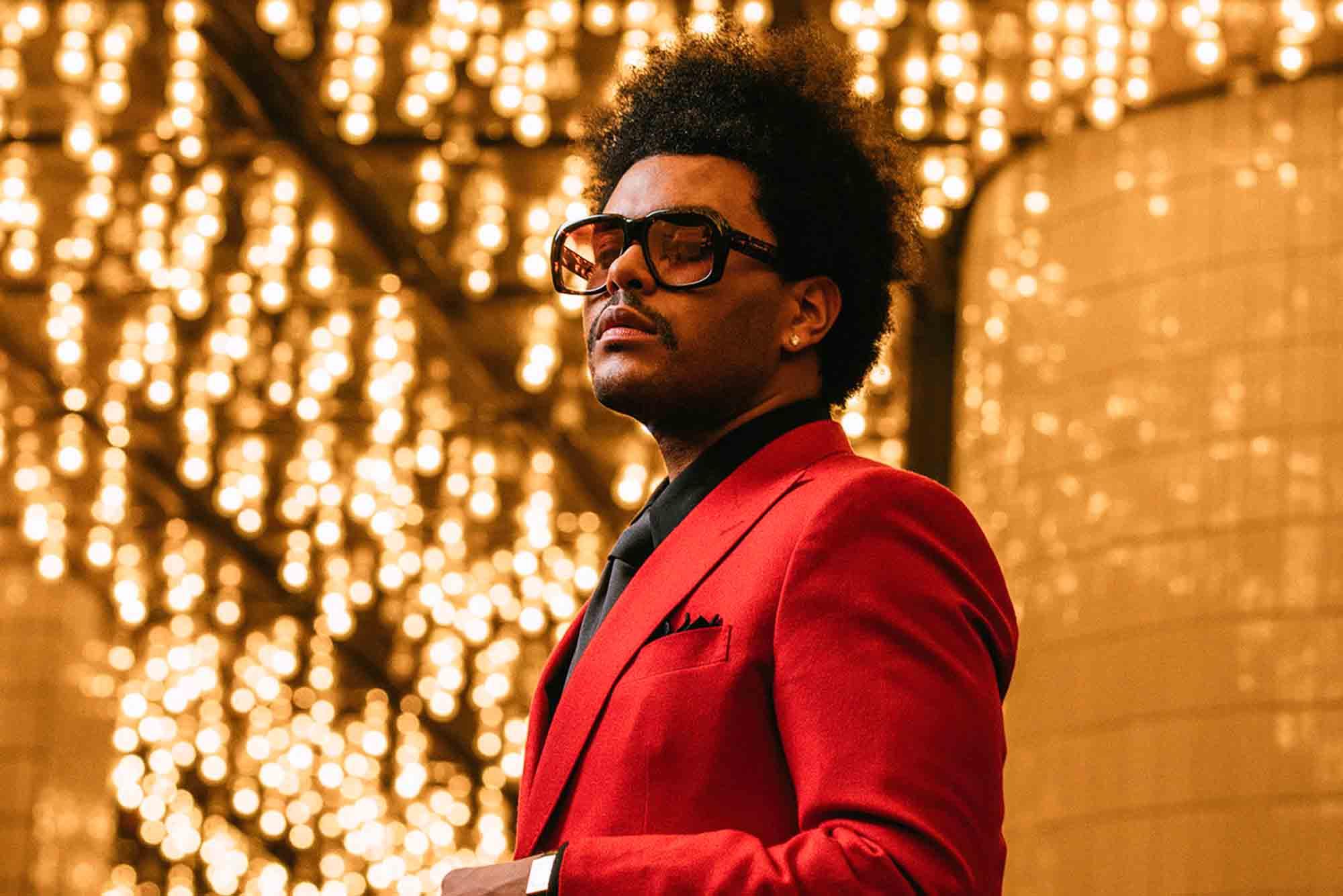 The Weeknd lança álbum e dedica a fã que morreu dias antes do lançamento -  TNM