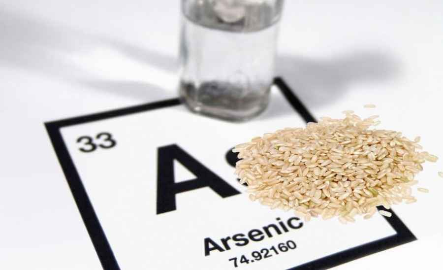 El arsénico es uno de los elementos más nocivos y presentes en el agua  potable en nuestro país | Paralelo32.com.ar