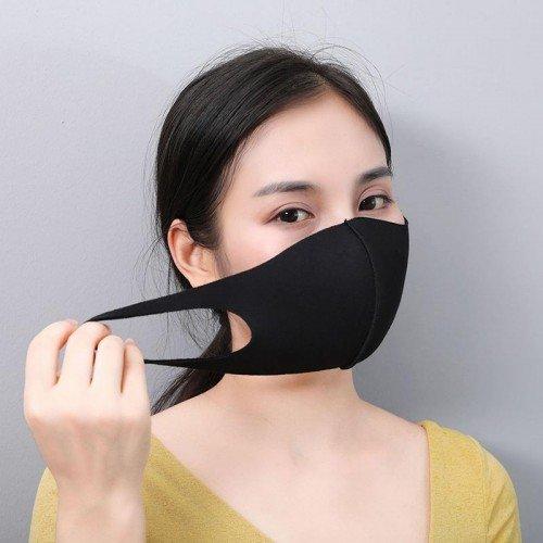 Máscara em Algodão Lavável - Prospec Brindes