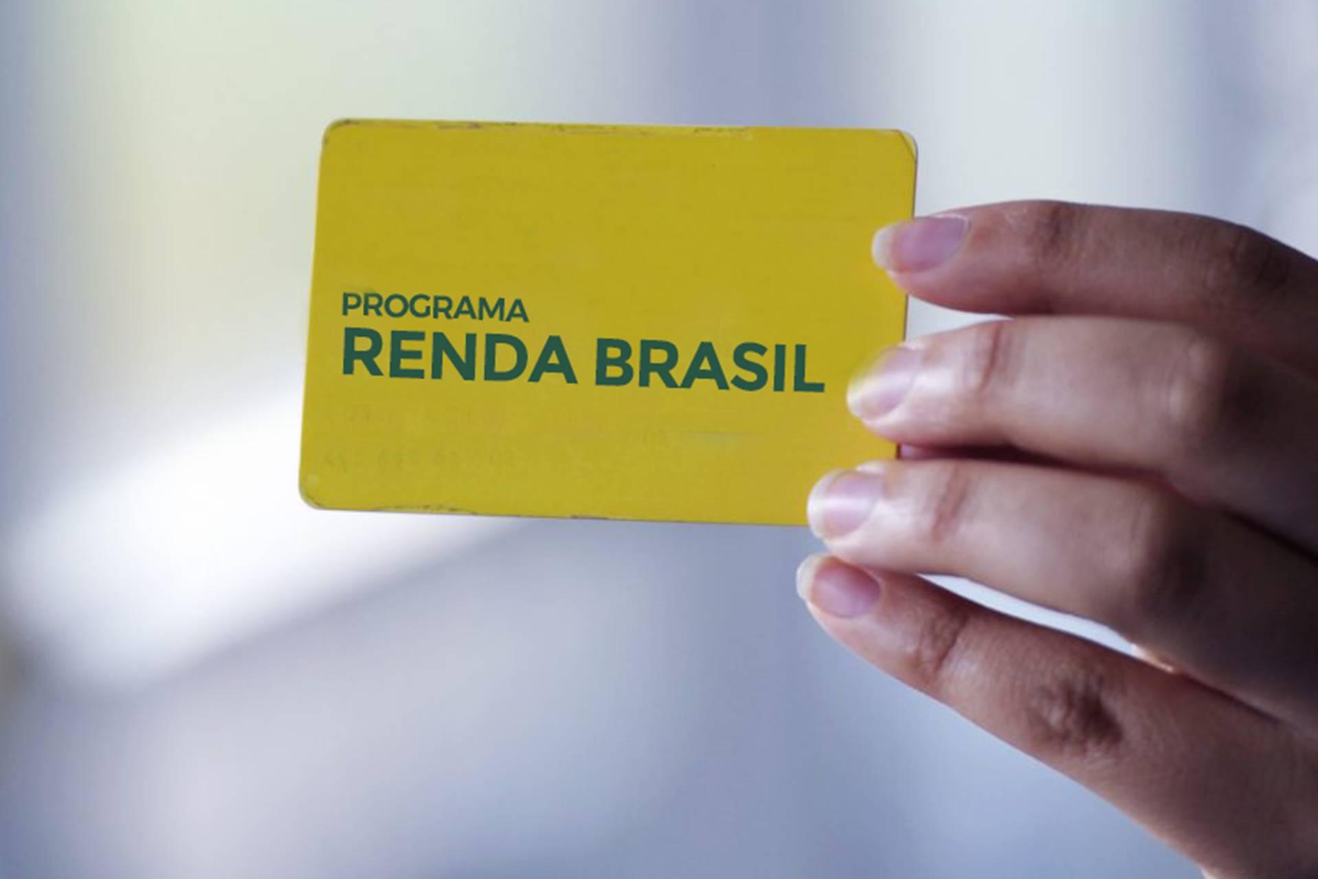Renda Brasil, conheça o programa que vai substituir o Bolsa Família
