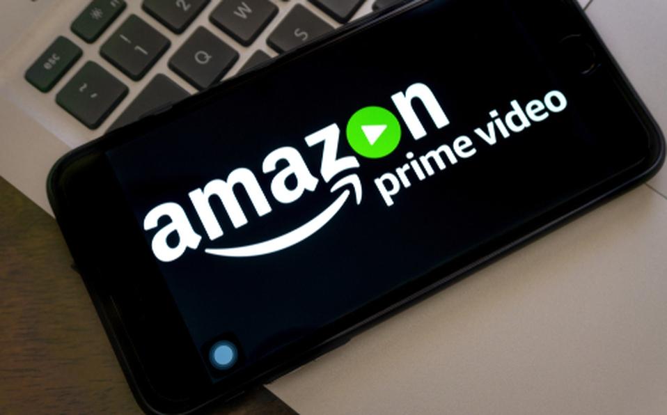 Amazon Prime Video. Ya puedes crear perfiles como en Netflix