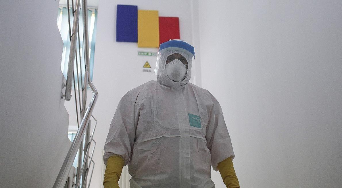 Romania: a struggle with coronavirus and russian disinformation