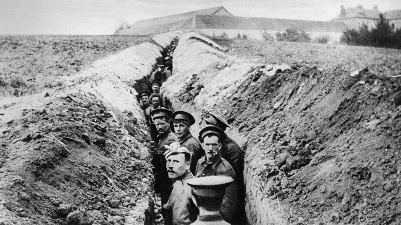 Aventuras na História · Mentiras de guerra: Os cinco maiores mitos sobre a Primeira Guerra Mundial
