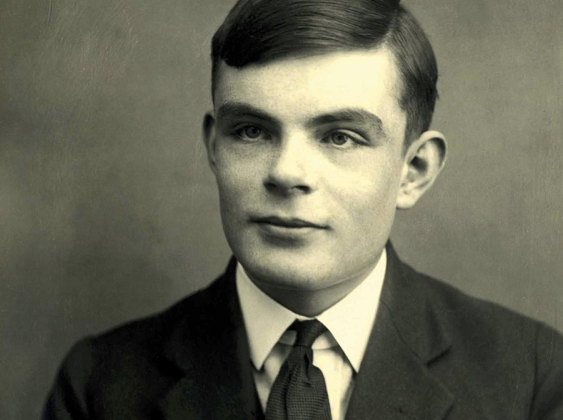 Alan Turing - Gesellschaft für Informatik e.V.