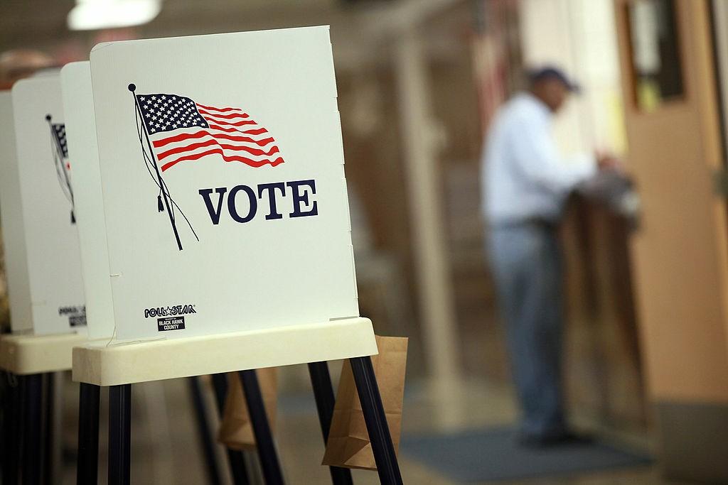 Entenda como funcionamas primárias nas eleiçõespresidenciais dos EUA -  Época Negócios | Eleições nos EUA