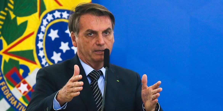 Jair Bolsonaro vem a Belém nesta semana