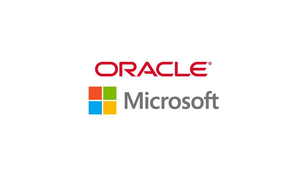 Microsoft e Oracle anunciam parceria de interoperabilidade na nuvem – Meu Windows