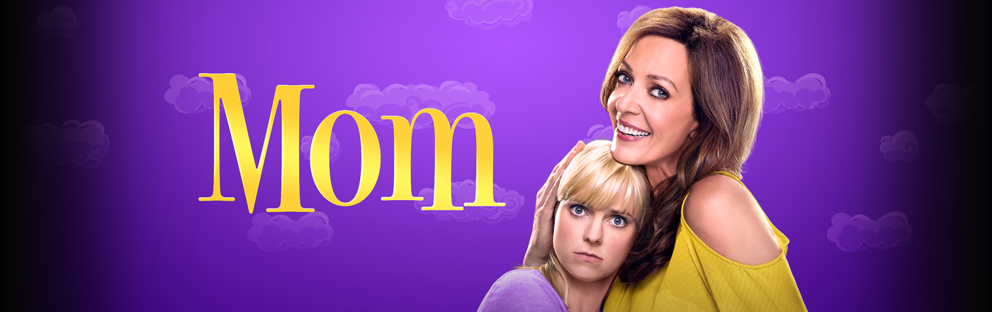 About Mom TV Show