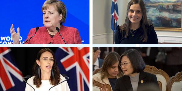 Governos liderados por mulheres viram exemplo no combate ao Covid-19 – ACIB Barueri