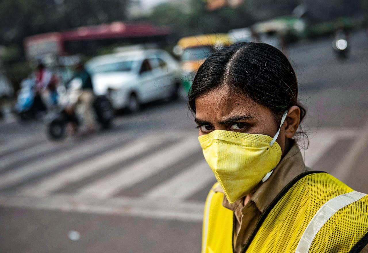 Em dia de feriado religioso, Índia tenta fazer as pessoas ficarem em casa |  Exame