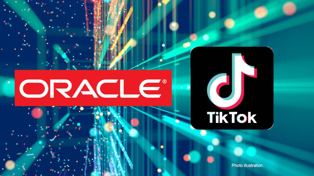 TikTok escolhe oferta da Oracle e Microsoft fica fora da negociação