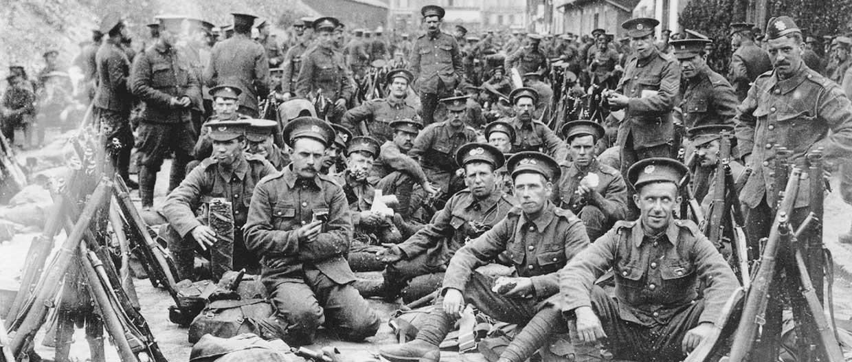 Primeira Guerra Mundial - Causas, países envolvidos e consequências