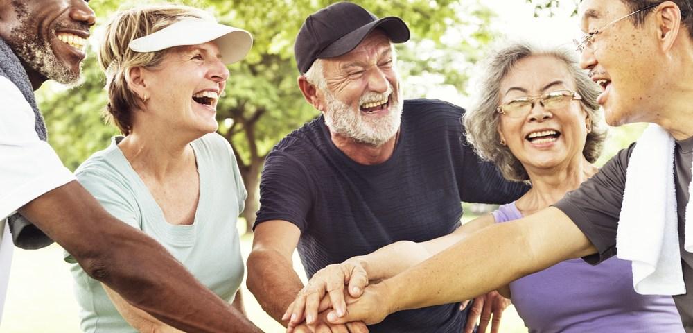 A importância das relações sociais na terceira idade - EurofralEurofral