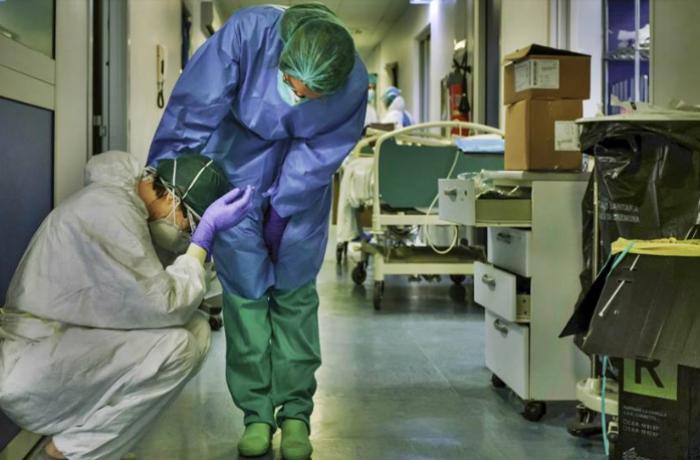 Mundo registra 260 profissionais de saúde mortos por Covid-19, 130 só no  Brasil - CUT - Central Única dos Trabalhadores