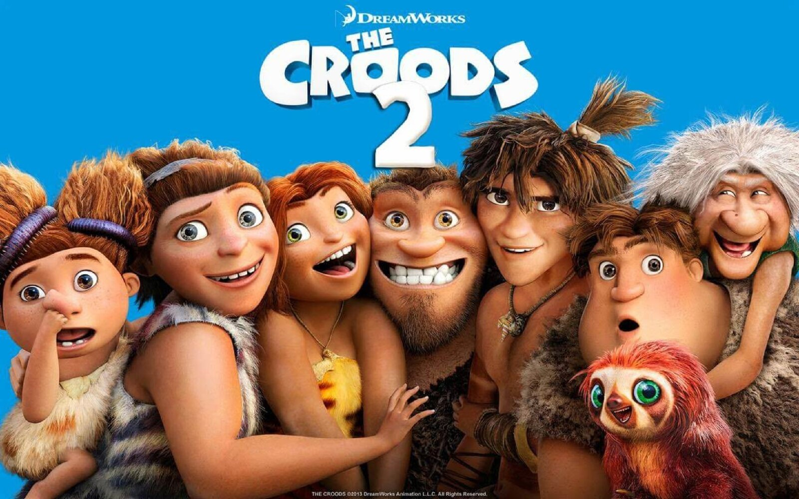 The Croods 2: Exepected Release Date And Other Details