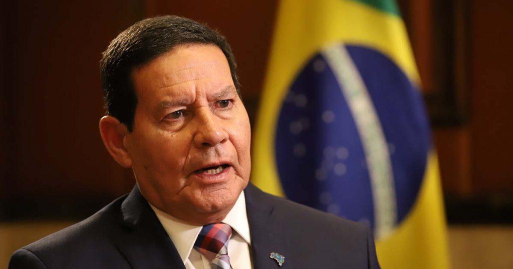 Vice-presidente do Brasil estará na ACIJ