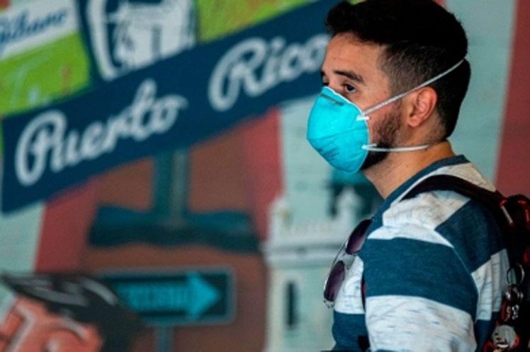 Porto Rico supera 10 mil contágios por Covid-19 com 321 novos casos