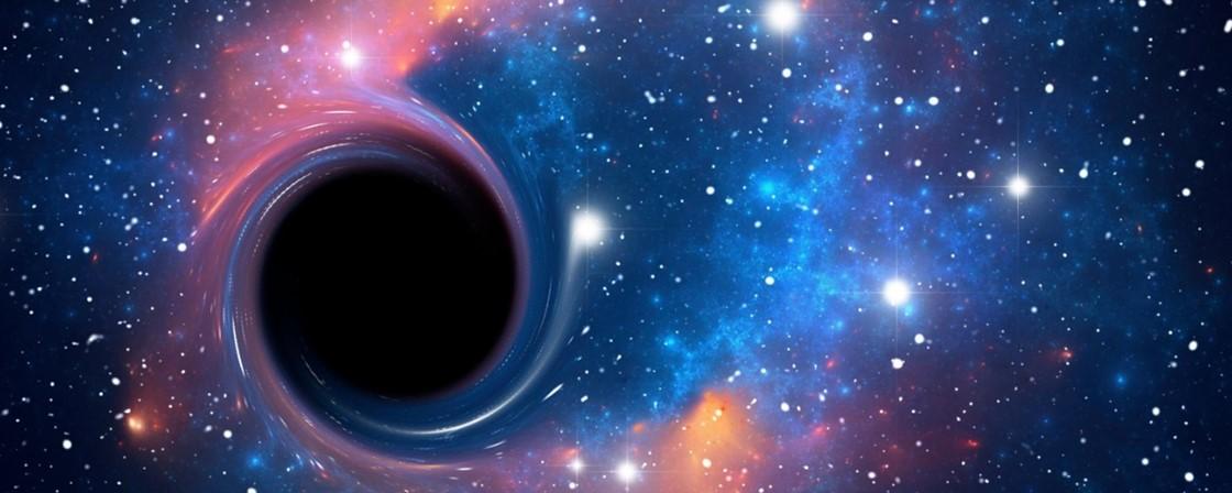 NASA observa rotação de buracos negros usando raios X - TecMundo