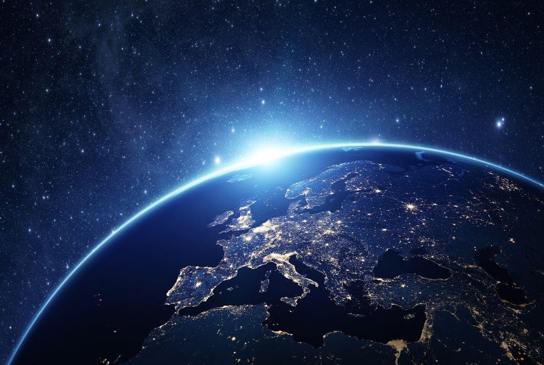 Afelio: La Tierra alcanza su velocidad mínima: hasta 3.700 km/h más  despacio este viernes | Ciencia y tecnología | Cadena SER