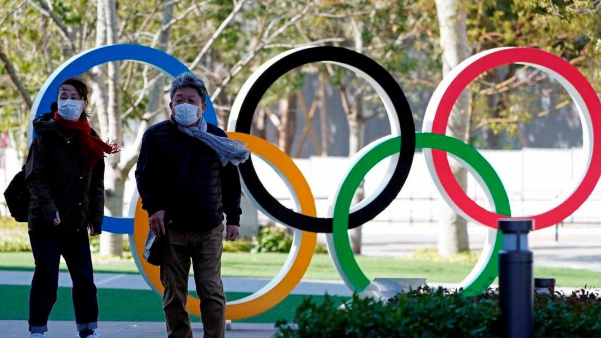 نشریه اسپانیایی: المپیک 2020 به خاطر کرونا به تعویق افتاد | فوتبالی