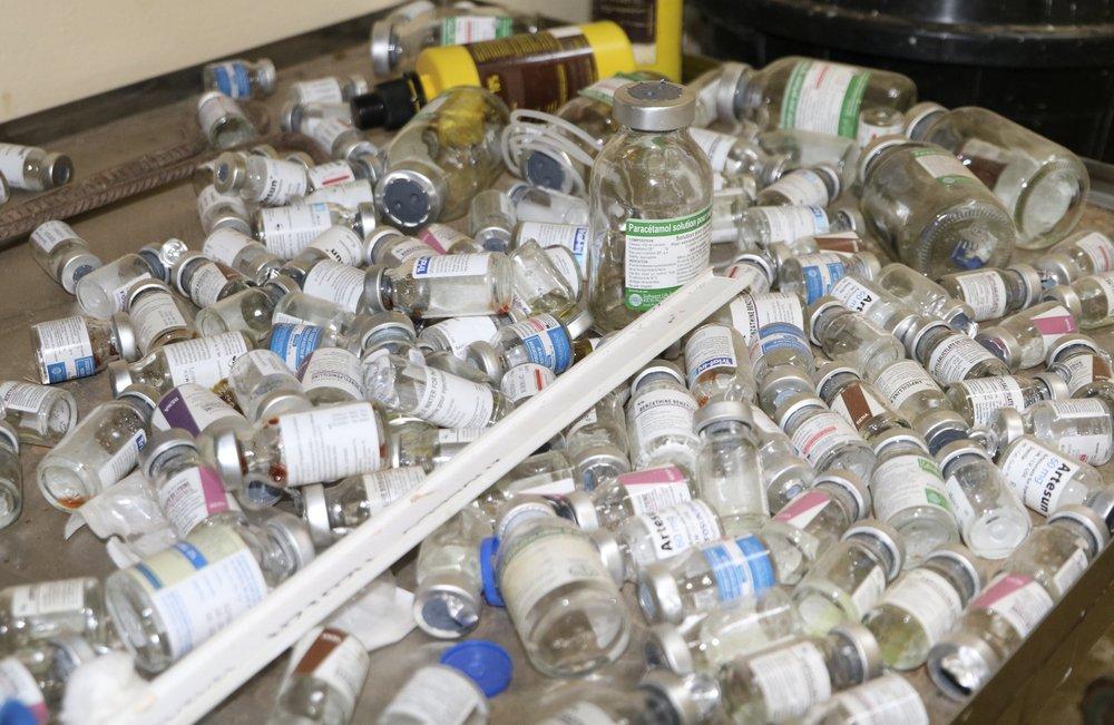 Problemas de armazenamento de vacinas podem deixar 3 bilhões de pessoas sem acesso