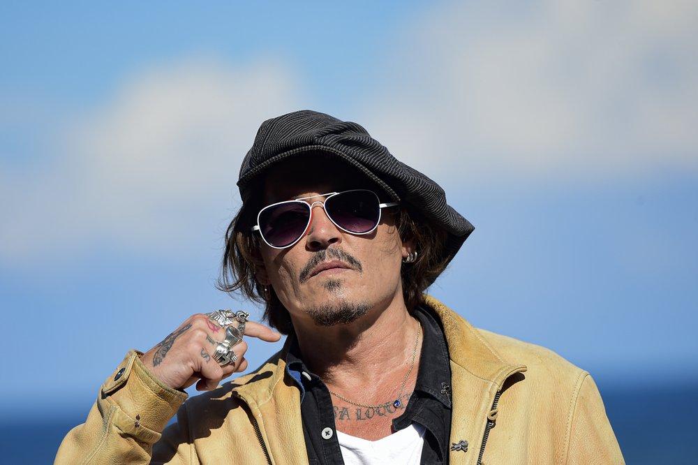 Juiz do Reino Unido decidirá no dia 2 de novembro sobre o processo por difamação de Johnny Depp