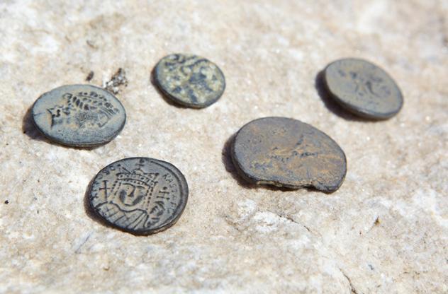 10 descobertas arqueológicas realizadas graças ao aquecimento global