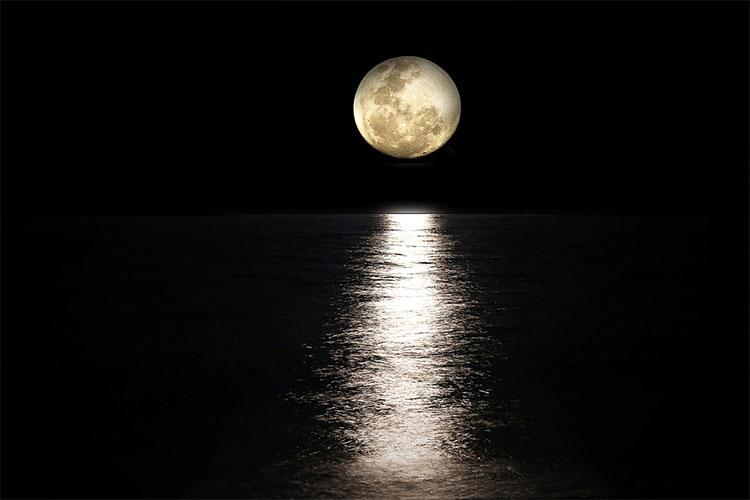Entenda como a lua pode influenciar na dieta - Cidadeverde.com