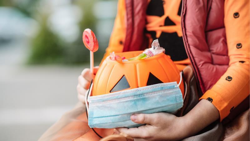 Como celebrar o Halloween com segurança durante o COVID-19 – Jornal Joseense News
